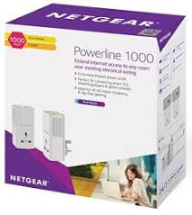 amazon black friday gigabit netgear plp1000 100uks 1 port 1000 mbps 1 gigabit port powerline