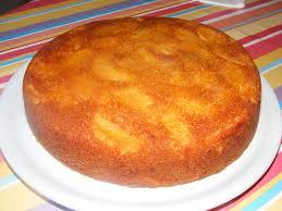 cuisiner les peches gâteau aux pêches cuisine et perles