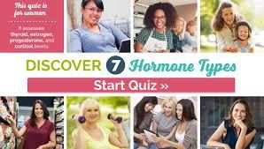 Banging On The Bathroom Floor Hormone Imbalance In Women Quiz Hormonesbalance Com