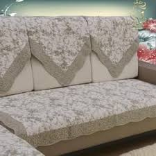 Sofa Covers Jute Sofa Cover Manufacturer From Panipat - Sofa cover designs
