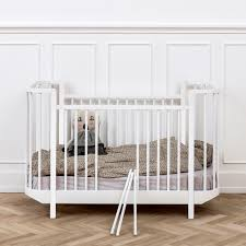 Oliver Furniture Wood How To Create The Perfect Nursery Cuckooland Blog