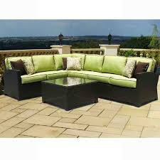 Patio Furniture Sofa by Top 25 Best Discount Patio Furniture Ideas On Pinterest Used