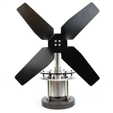 smart fan mini stove fan the glasshoper by warpvife the stirling engine stove fan