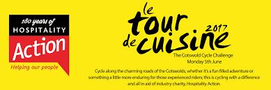 tour de cuisine le tour de cuisine hospitality s cotswold cycle challenge