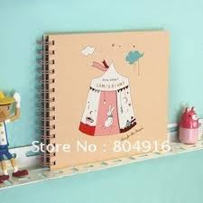 memo photo album 45 best memo book images on notebooks papercraft and