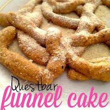 quest funnel cake the bloq