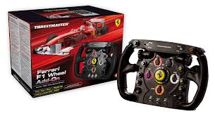 thrustmaster xbox 360 thrustmaster f1 add on wheel pc amazon co uk pc