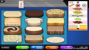 jeux de cuisine papa cupcakeria papa s cheeseria day 100