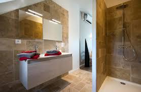 salle d eau chambre chambre d hôtes n 2534 à loup geanges saône et loire