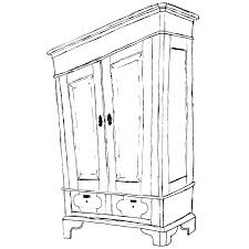 Cheap Pine Wardrobes Pinefinders Old Pine Furniture Warehouse Antique Pine