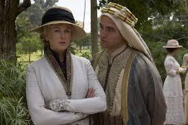 queen film details queen of the desert cleveland institute of art college of art