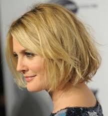 medium hair styles with barettes short to medium hairstyles for fine hair