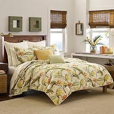 tommy bahama bed pillows tommy bahama birds of paradise pillow sham in coconut bed bath