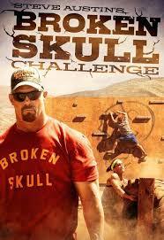 Challenge And Steve Steve S Broken Skull Challenge Episodes Sidereel