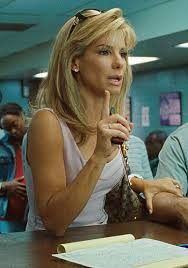 Watch The Blind Side Full Movie Sandra Bullock In The Blind Side Took My Breath Away Why Does