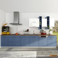 Lacquered Kitchen Cabinets Kitchen Colors Blue Kitchen Green Kitchen Oppeinhome Com