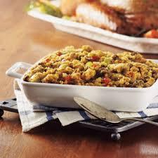 thanksgiving menu recipe ideas from heb