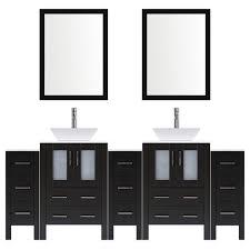 modern bathroom vanities rta cabinet store