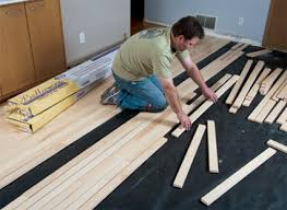 dos and don ts of diy wooden flooring installation home