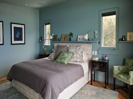 White Gloss Bedroom Mirror Wall Painting Ideas For Home Classic Black Gloss Wooden Frame Bed