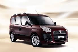 opel fiat chrysler to sell fiat doblo in the u s and canada under the ram brand