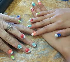 hakuna matata nails and spa home facebook