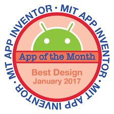 Flowers Of The Month List - app of the month winners explore mit app inventor