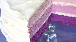 purple rific layer cake recipe tablespoon com