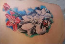 12 ladybug tattoos design of tattoosdesign of tattoos