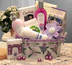beauty gift baskets spa gifts for your thanksgiving hosts beauty news nyc