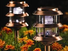 Yard Light Fixtures How To Illuminate Your Yard With Landscape Lighting Hgtv