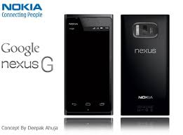 best new android phones best gadged review nokia nexus g concept phone sports 21mp