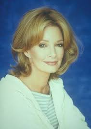 adrienne kiriakis haircut twin andrea has played the evil twin samantha to diedre s dr