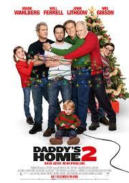 Kino Bad Windsheim Daddy U0027s Home 2 Mehr Väter Mehr Probleme Kinoprogramm