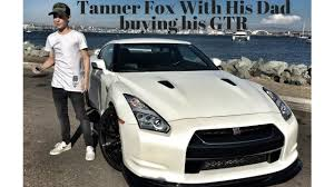 nissan gtr wrapped tanner fox tanner fox gtr pictures to pin on pinterest pinsdaddy