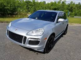 porsche cayenne gts 2008 for sale porsche cayenne gts tiptronic in virginia for sale used cars on