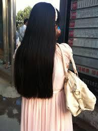 long same length hair beautiful long hair trimmed in one length chinalonghair com