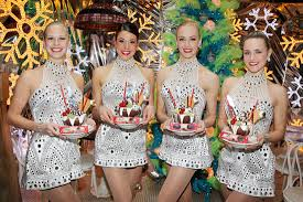 rockettes tickets photo flash radio city rockettes unveil serendipity 3 s rockettes