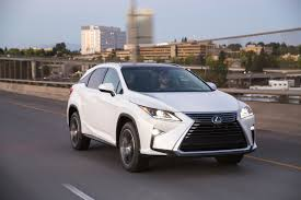 lexus suv autotrader auto review 2016 lexus rx 350 comforts doesn u0027t innovate