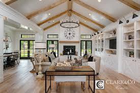 home interior ideas 2015 clark and co homes 2015 fall parade home farmhouse