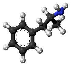 amphetamine wikipedia