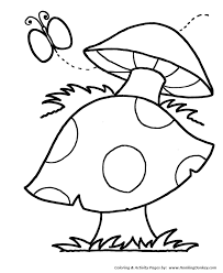 easy coloring pages kids chuckbutt