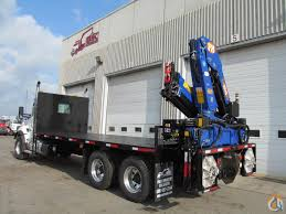 custom kenworth for sale new pm 24023 knuckle boom on 2017 kenworth t8800 t a with 21