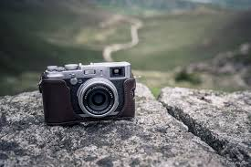 Is the fujifilm x100f the ultimate travel camera
