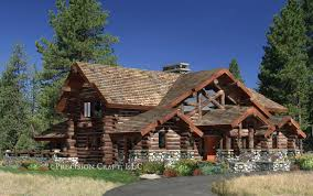 large log home floor plans a log home overview from small to large