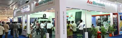 Woodworking Machinery Exhibition India by Acmee 2018 13th International Machine Tools Exhibition