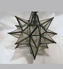 monrovian light moravian pendant light ebay