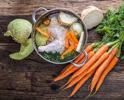 cuisiner poule recette poule au riz facile