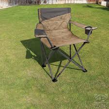 Patio Furniture For Big And Tall by Coleman Oversized Quad Chair Coleman 2000023590 Folding Chairs