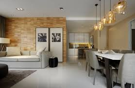 dining room lighting modern dining table lighting modern townhouse in kuala lumpur malaysia